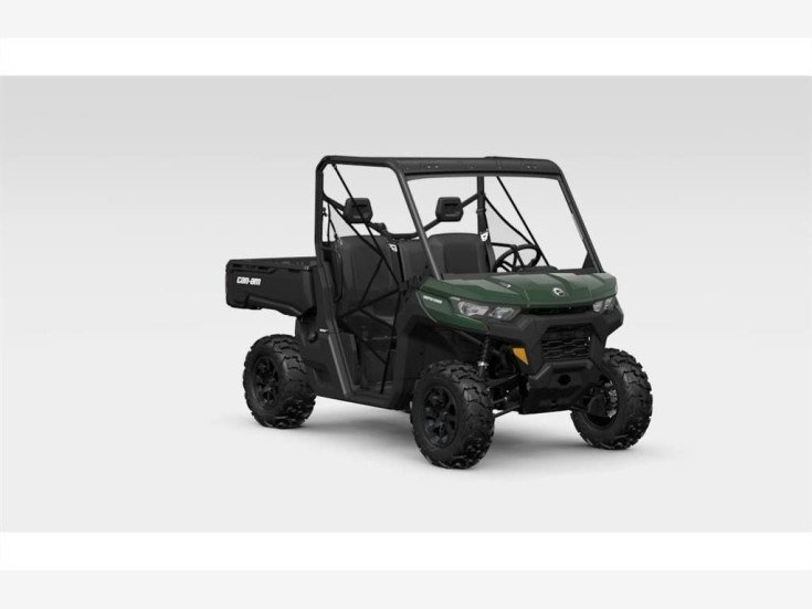2022 Can-Am Defender for sale 201173108
