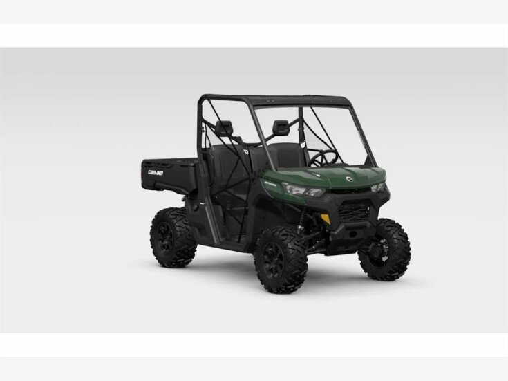 2022 Can-Am Defender for sale 201173109