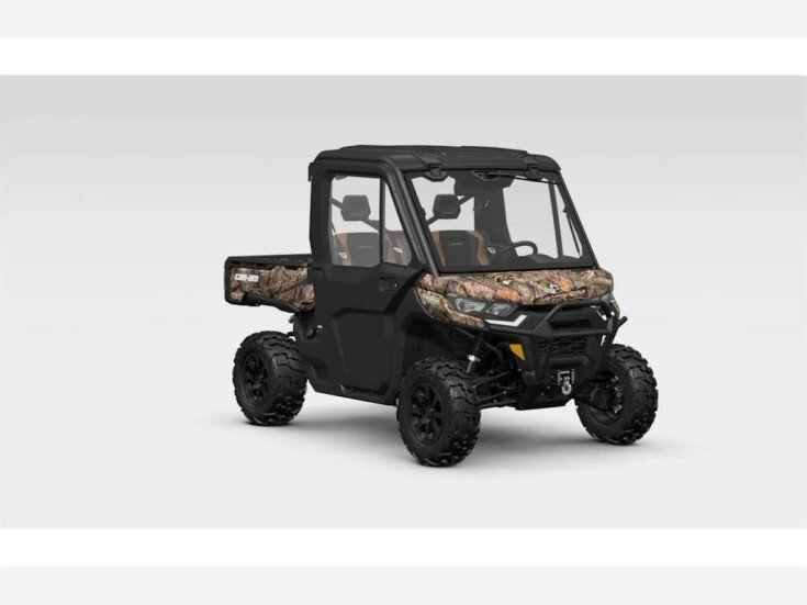 2022 Can-Am Defender for sale 201173110