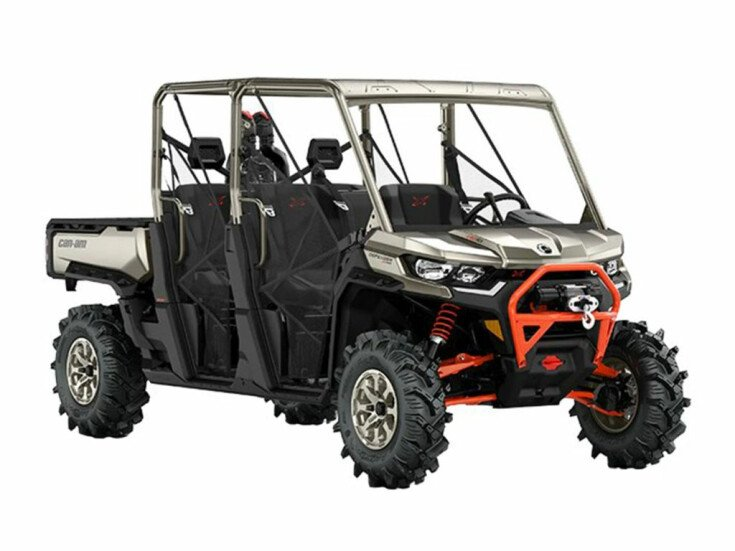 2022 Can-Am Defender for sale 201173113
