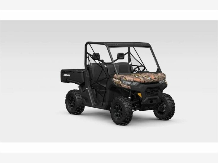 2022 Can-Am Defender for sale 201173201