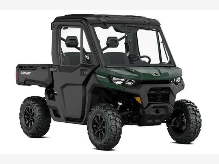 2022 Can-Am Defender for sale 201173381