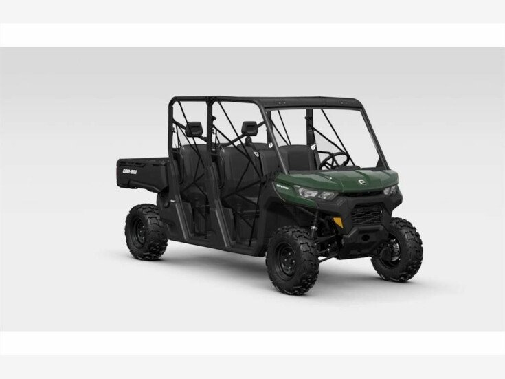2022 Can-Am Defender for sale 201173385