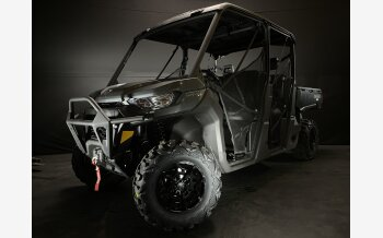 2022 Can-Am Defender MAX XT HD9 for sale 201185255