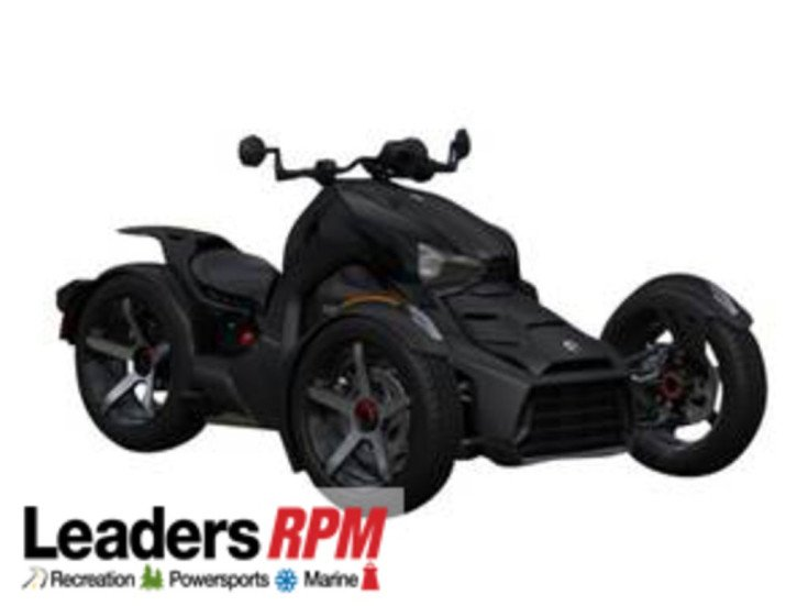 2022 Can-Am Ryker for sale 201154005