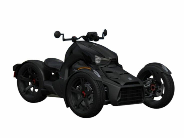 2022 Can-Am Ryker for sale 201159701