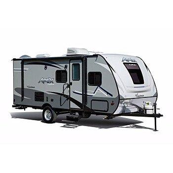 2022 Coachmen Apex Nano 187RB for sale 300324796
