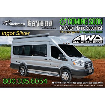 2022 Coachmen Beyond for sale 300257064