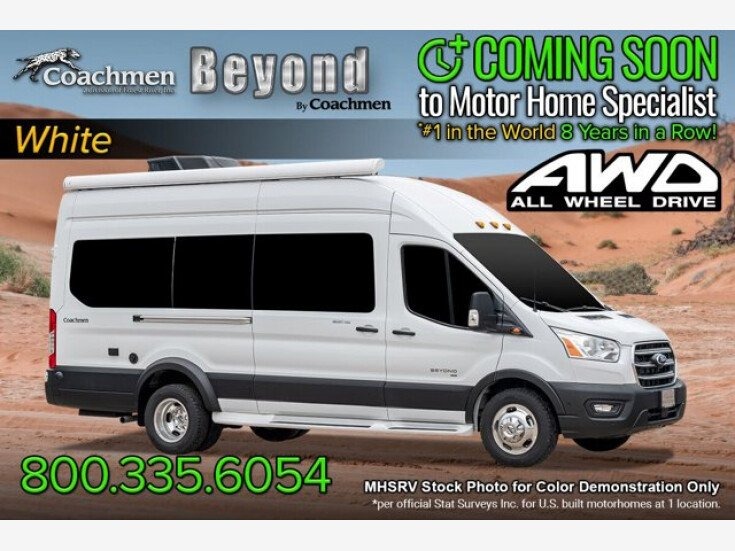 2022 Coachmen Beyond for sale 300283575