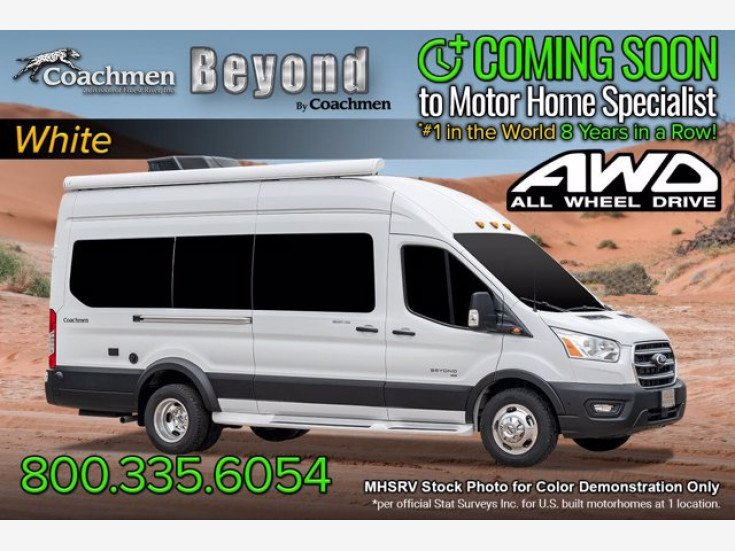 2022 Coachmen Beyond for sale 300291086