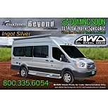 2022 Coachmen Beyond for sale 300322230