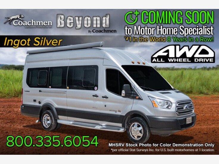 2022 Coachmen Beyond for sale 300322244