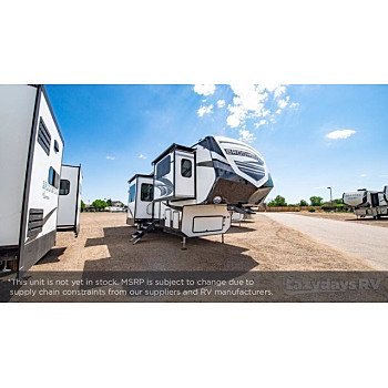 2022 Coachmen Brookstone for sale 300267745