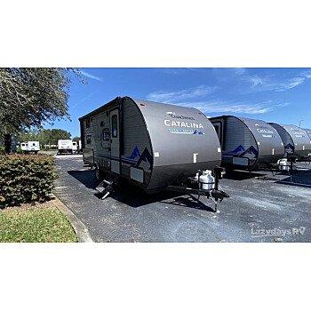 2022 Coachmen Catalina for sale 300317883