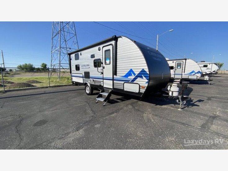 2022 Coachmen Catalina for sale 300319010