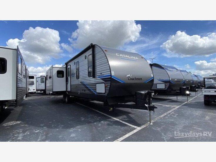 2022 Coachmen Catalina for sale 300326146