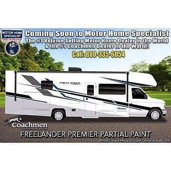 2022 Coachmen Freelander for sale 300249606