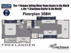 2022 Coachmen Freelander for sale 300280619