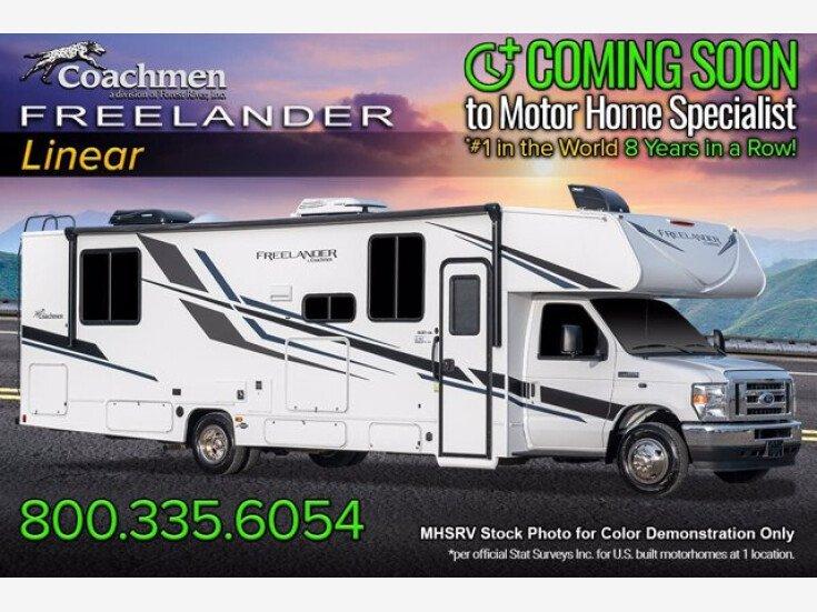 2022 Coachmen Freelander for sale 300322199