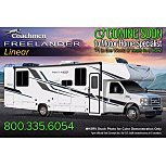 2022 Coachmen Freelander for sale 300335151