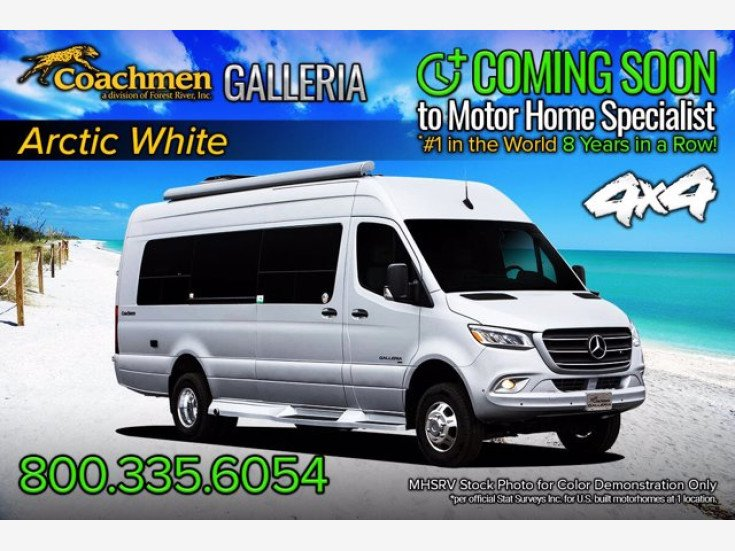 2022 Coachmen Galleria 24Q for sale 300299170