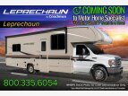 2022 Coachmen Leprechaun for sale 300266154