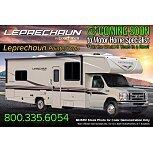 2022 Coachmen Leprechaun for sale 300322649