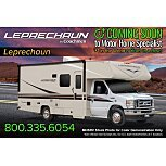2022 Coachmen Leprechaun for sale 300322669