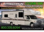 2022 Coachmen Leprechaun for sale 300322684