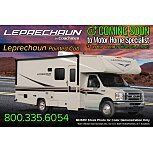 2022 Coachmen Leprechaun for sale 300322713