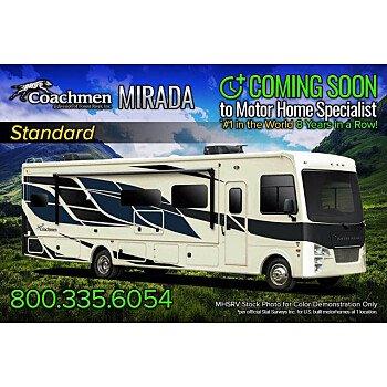 2022 Coachmen Mirada for sale 300264947
