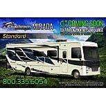 2022 Coachmen Mirada for sale 300313416