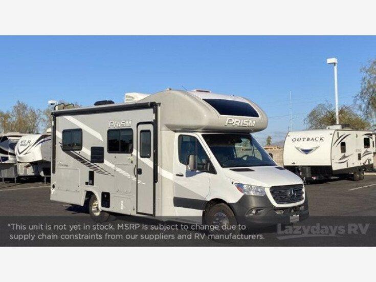 2022 Coachmen Prism for sale 300286029