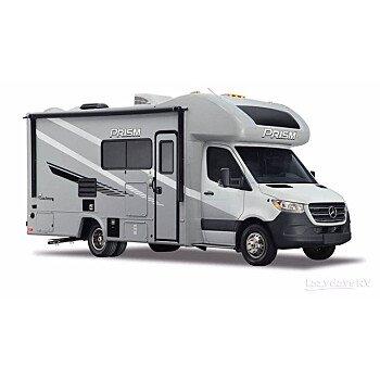 2022 Coachmen Prism for sale 300321742