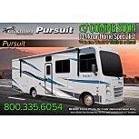 2022 Coachmen Pursuit for sale 300267542