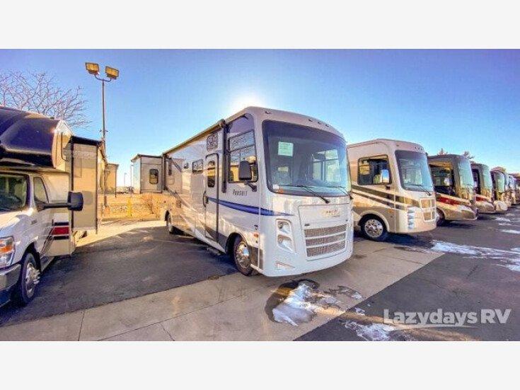 2022 Coachmen Pursuit for sale 300322742