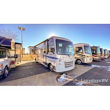 2022 Coachmen Pursuit for sale 300322749