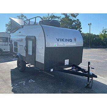 2022 Coachmen Viking for sale 300323235