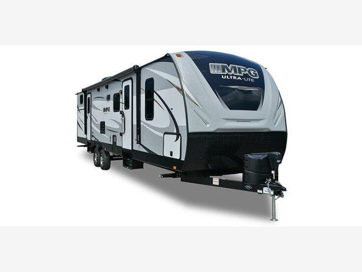 2022 Cruiser MPG for sale 300320979
