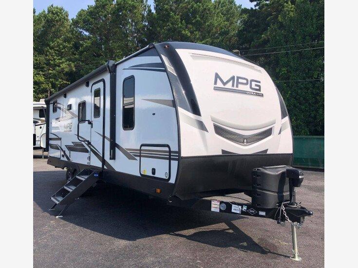 2022 Cruiser MPG for sale 300320983