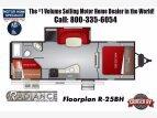 2022 Cruiser Radiance for sale 300326868