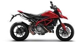 2022 Ducati Hypermotard 950 specifications