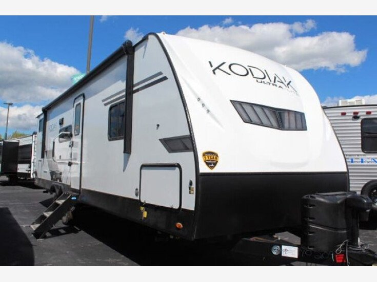 2022 Dutchmen Kodiak for sale 300325250