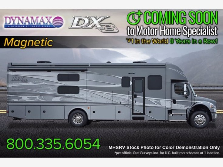 2022 Dynamax DX3 for sale 300322901