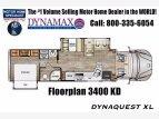 2022 Dynamax Dynaquest for sale 300288184