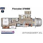 2022 Dynamax Dynaquest for sale 300336496