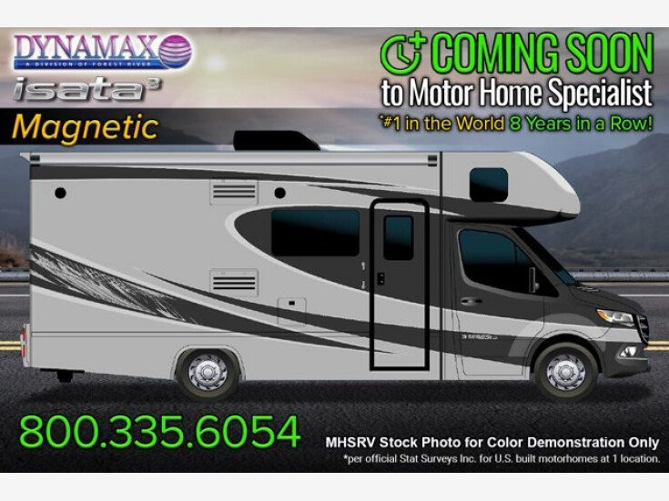 2022 Dynamax Isata for sale 300321604