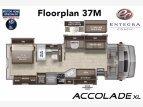 2022 Entegra Accolade for sale 300308157