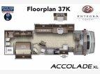 2022 Entegra Accolade for sale 300313293