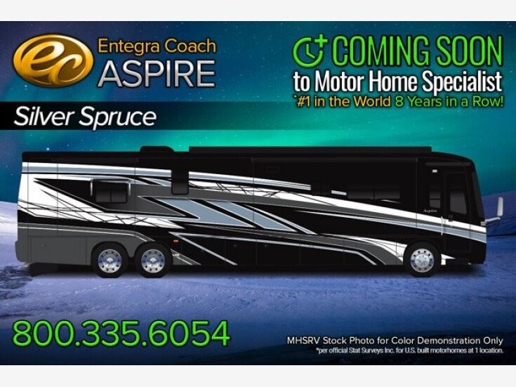 2022 Entegra Aspire for sale 300292145